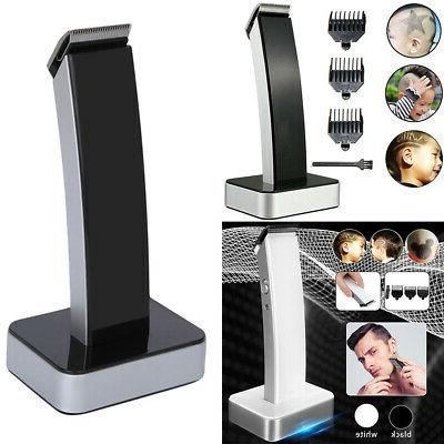 Hair Cutting Clippers Professional Grooming Barber Tools