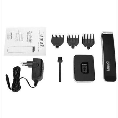 Hair Kit Clippers Trimmer Grooming Barber