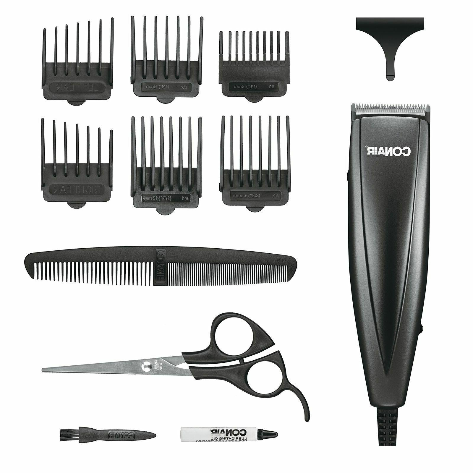 Hair Machine Clippers Professional Grooming Barber