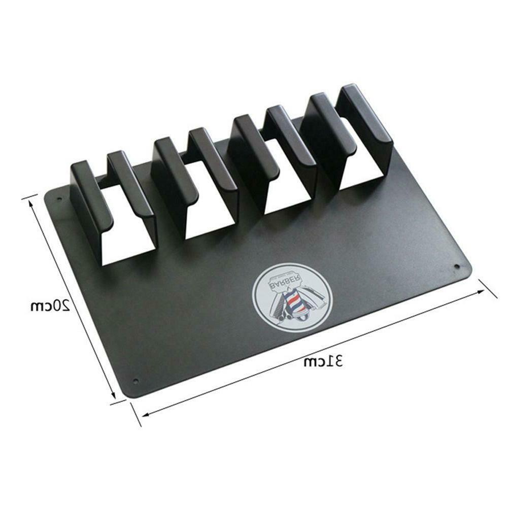 Hair Barber Stand Salon Accessories Trimmer