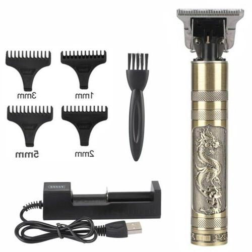 Hair Clippers Machine Cutting Cordless Professional