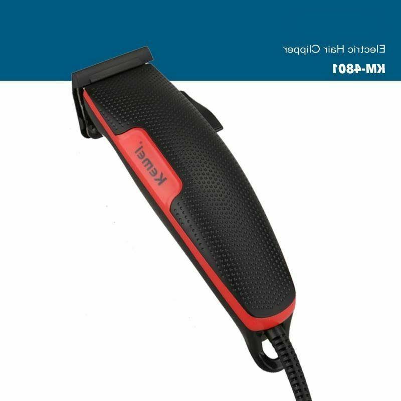KM-4801 Electric Clippers Accessories