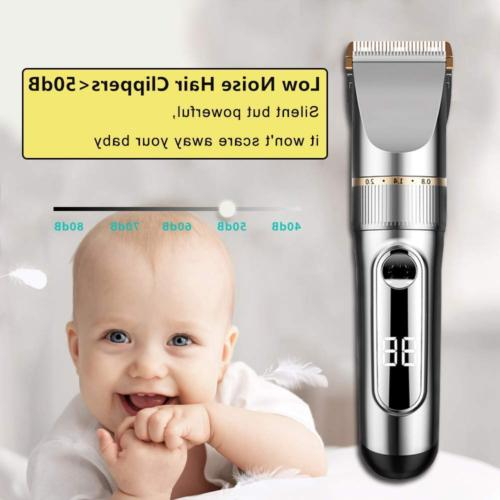 Haircut Machine Professional Electric Trimmer NEW