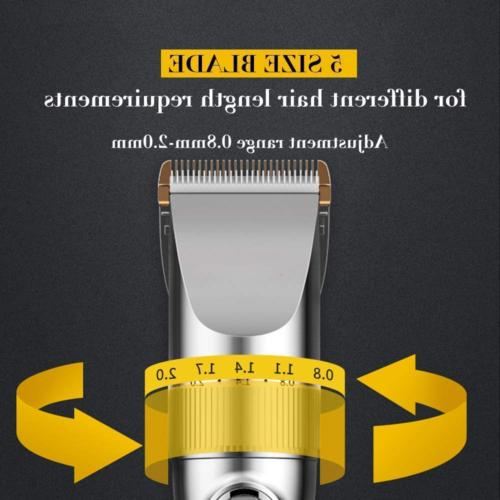 Haircut Professional Electric Trimmer