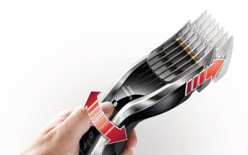 Philips Norelco Clipper series 7100, # HC7452/41