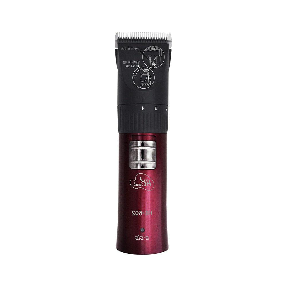 he 602 hair and pet clipper blade
