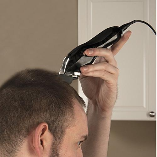 Clipper hair clipper, trimmer, haircutting in a by by Professionals
