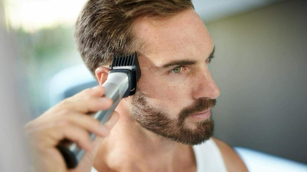 Philips Cut Trimmer Men Grooming -