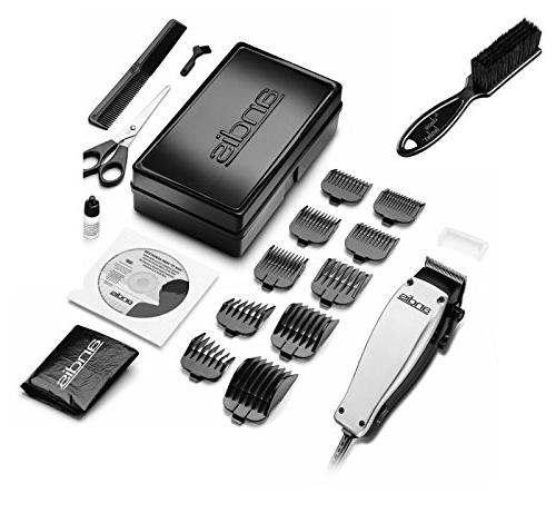Andis 19-Piece Haircutting Kit, Model