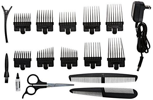 Conair Lithium Ion Cord/Cordless 20pc. Clipper