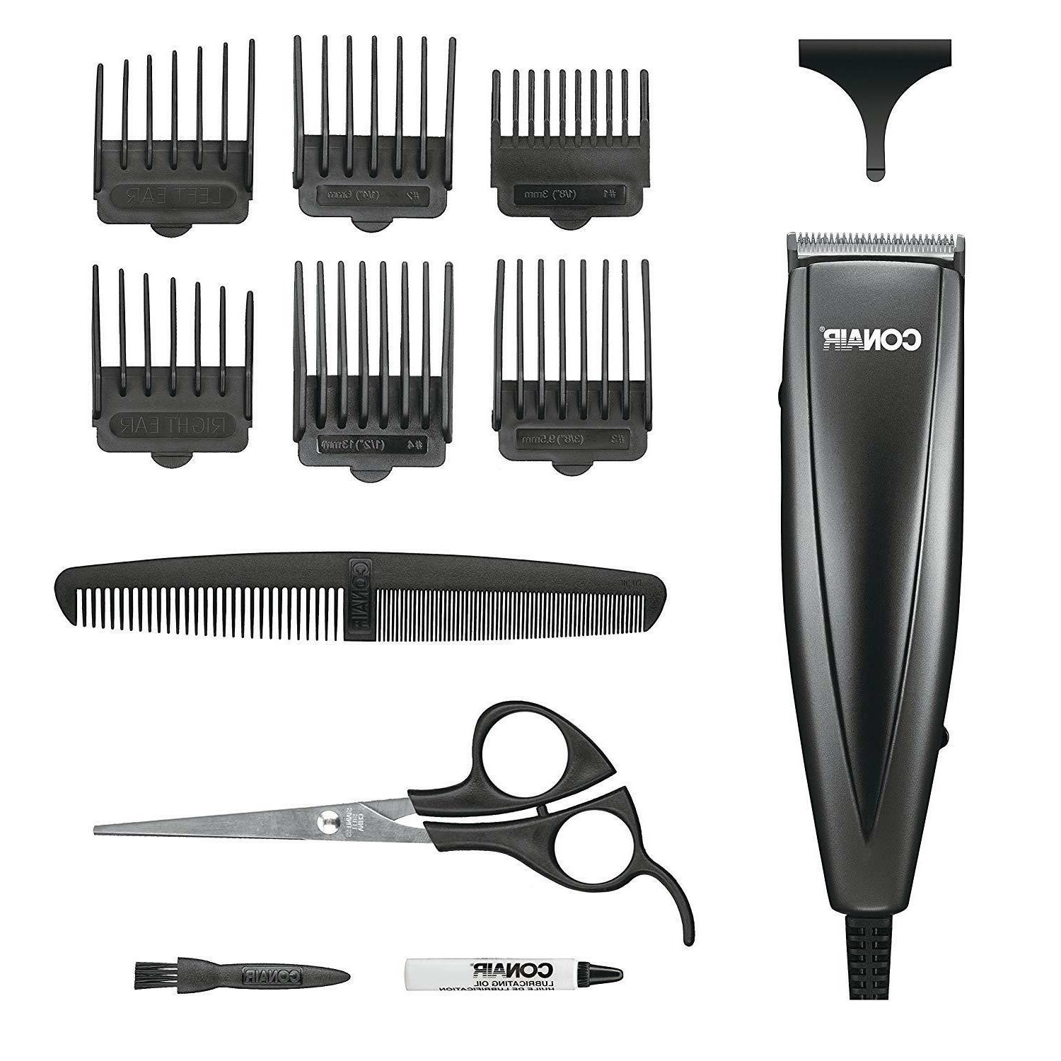 Best Hair Clippers Conair Beard Trimmer Electric Shaver Buzz