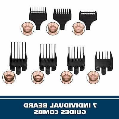 Wahl Beard Moustache Cordless Grooming