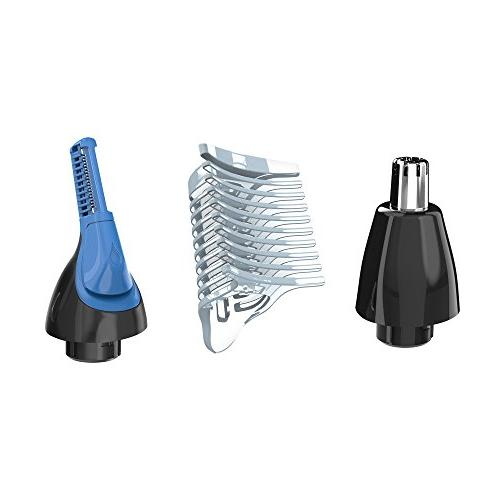 Waterproof Trimmer Out System