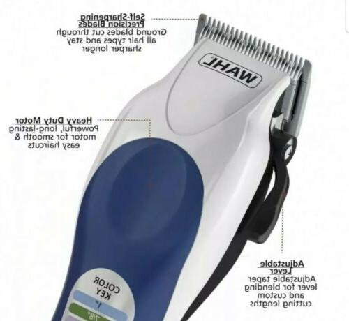 NEW Clippers 20 Hair Clipper