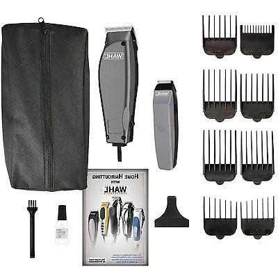 new wahl professional hair clipper kit 14