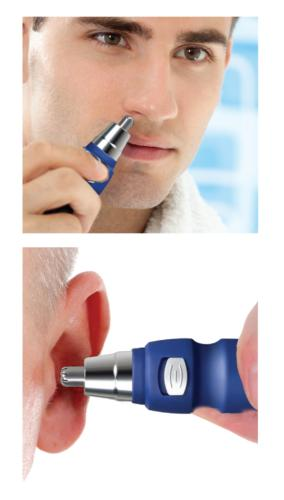Personal Electronic & Nose Hair Cordless