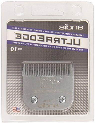 Andis Dog Clipper Blade, 1/16-Inch Length