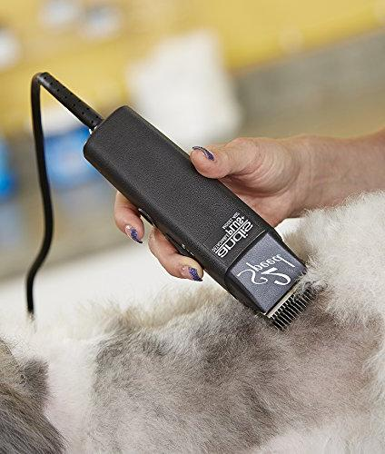 Detachable Clipper, Professional Animal Grooming, AG-2,Black