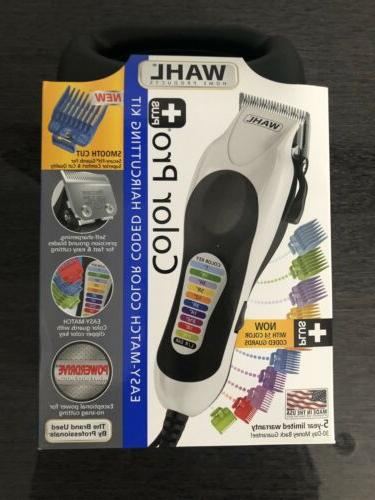 WAHL Professional Trimmer Tool Machine Color Pro