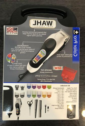 WAHL Trimmer Tool Machine Color