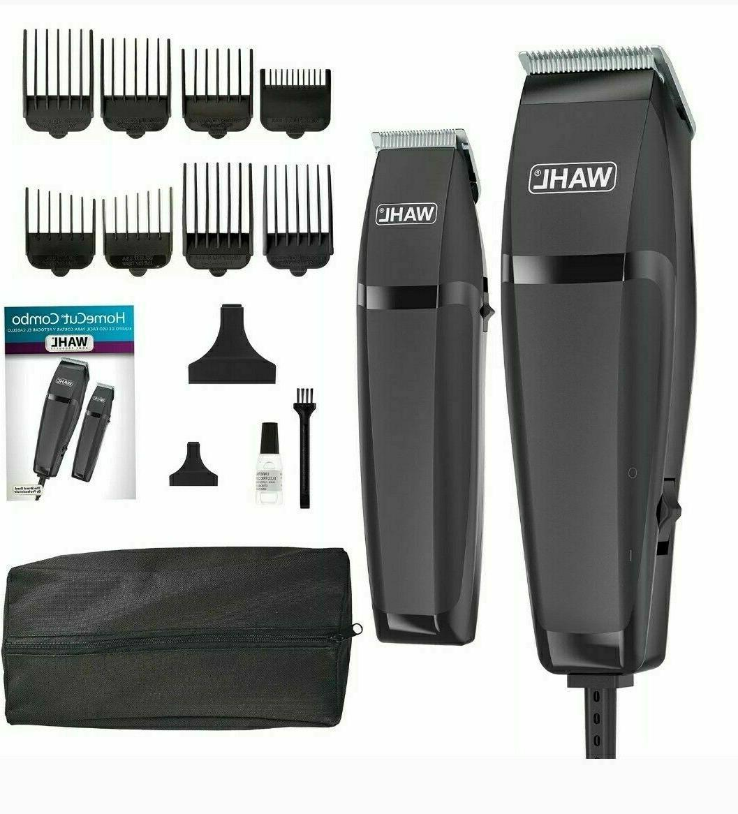 professional hair clippers trimmer kit hair cutting
