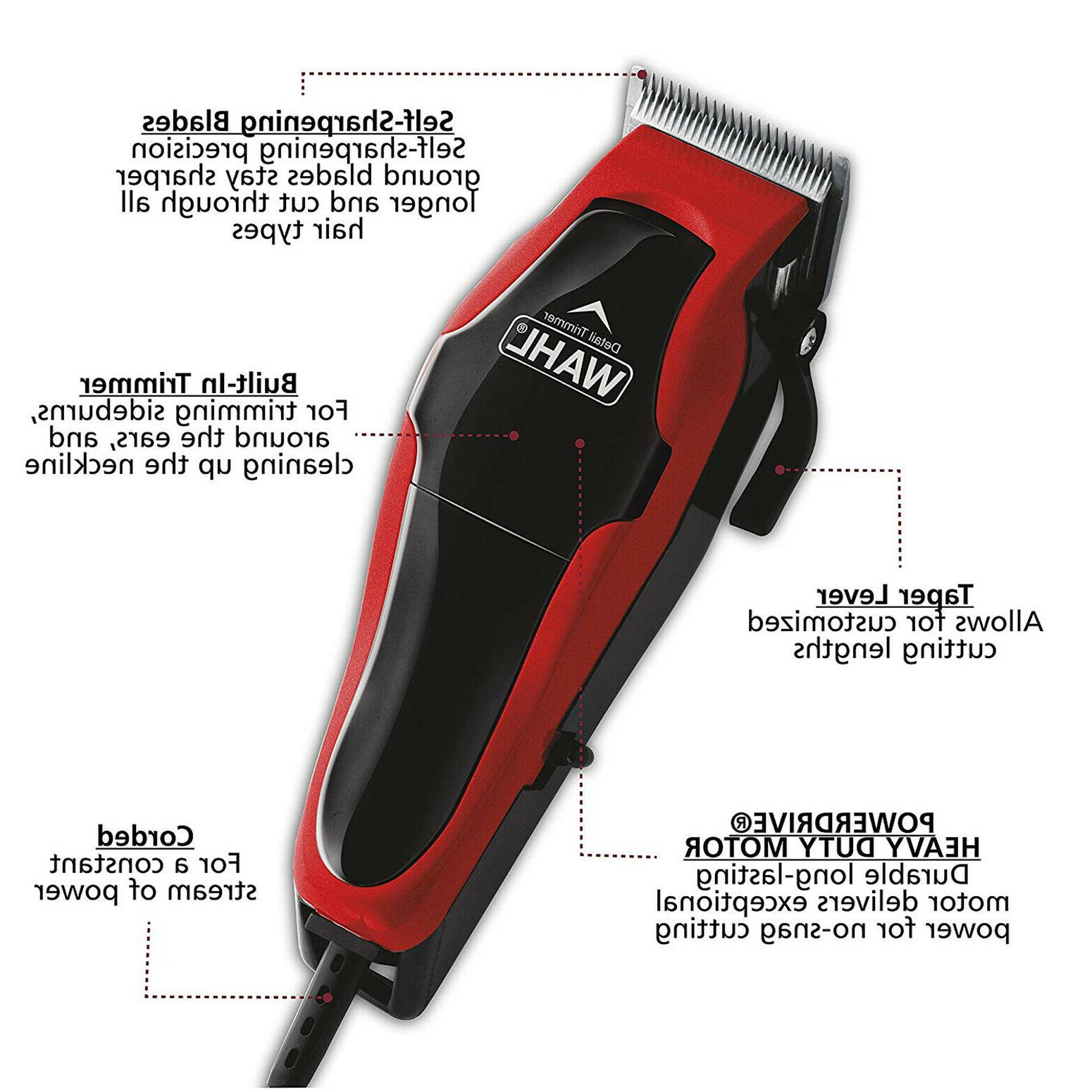 Wahl Machine