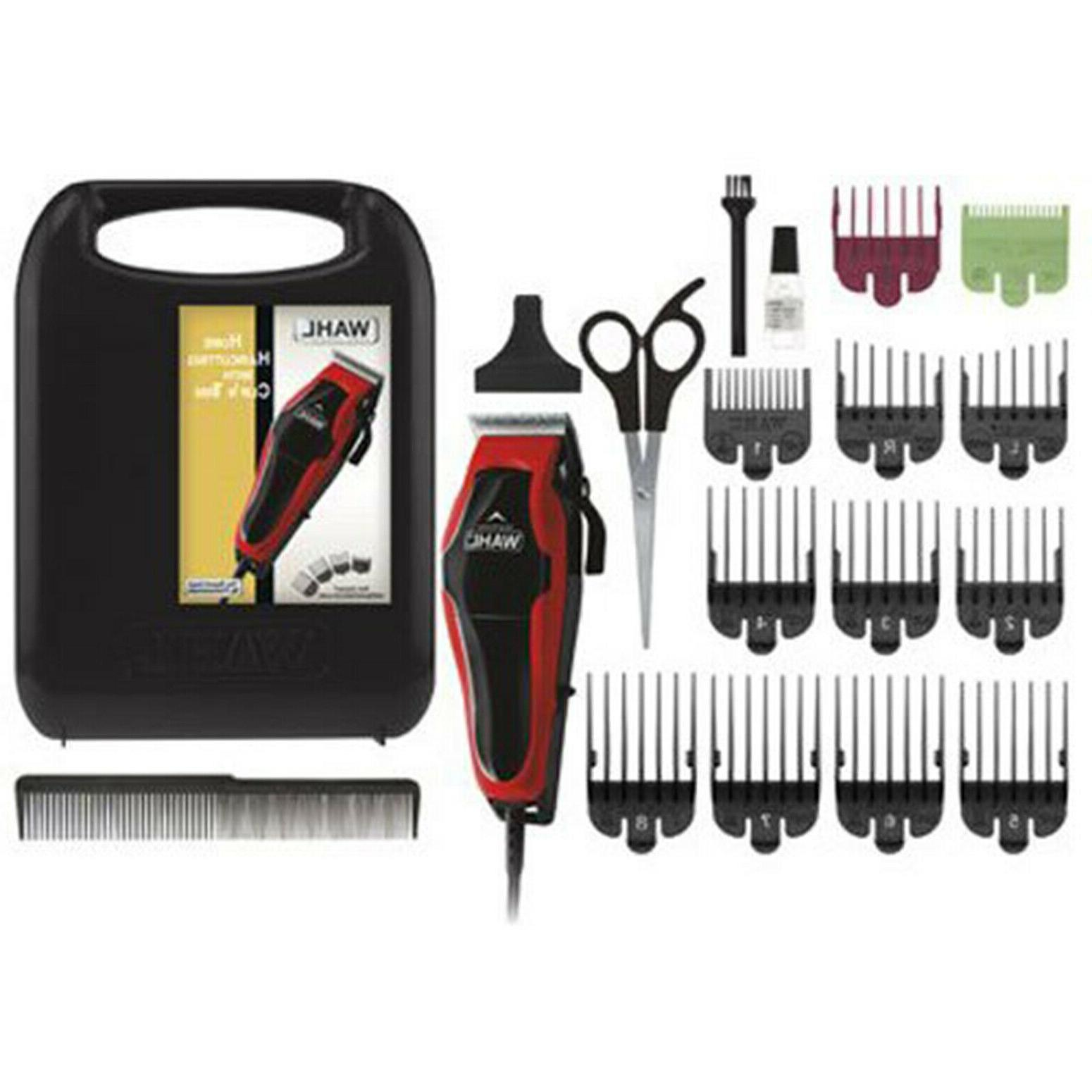 Wahl Professional Hair Machine Salon Cutting Clippers Trimmer