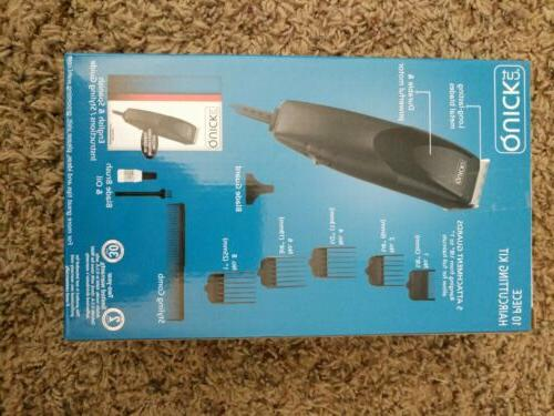 Wahl Quick Piece Clippers FREE !