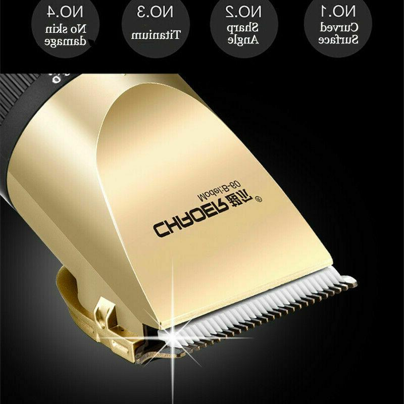 Hair Clippers Trimmer Barber Haircut kit