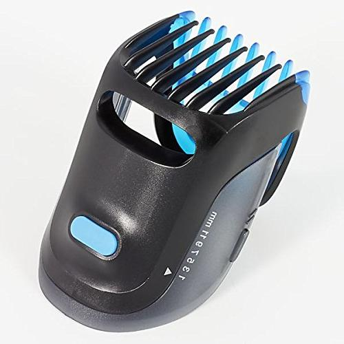replacement beard comb attachment