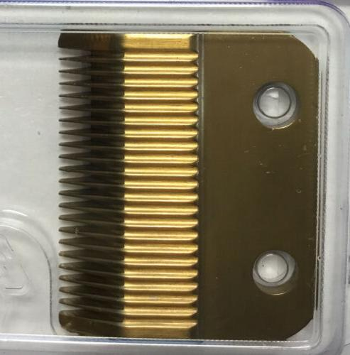 Replacement Clipper Blades Wahl Corded Trimmer