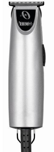 Brand New Limited Edition Silver Oster t-finisher Hair Trimm