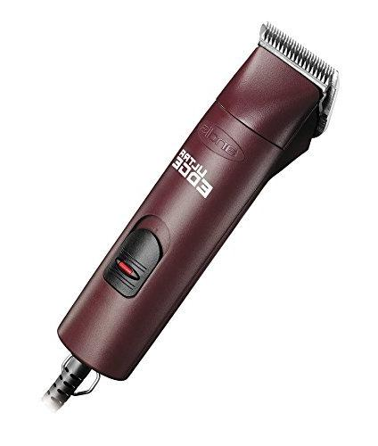 Detachable Blade Professional Animal Grooming, with Brush
