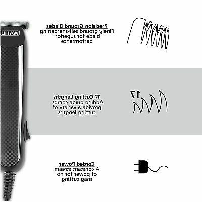 NEW Hair Clippers Beard Professional Barber