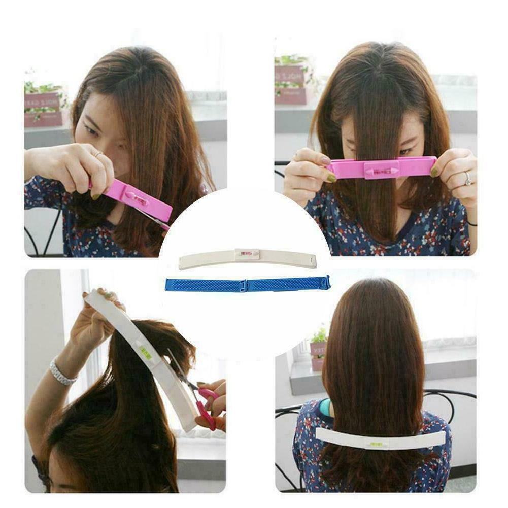 Female Hair Cut Tool Guide Hair Accessories V5T0
