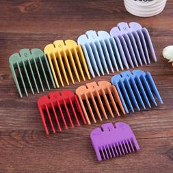 Limit Comb Hair Clipper Guide Guard Attachment 8 Sizes Hairc