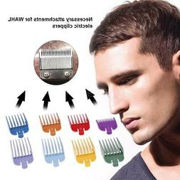 Limit Combs Hair Clipper Guide Guard Attachment 8 Sizes Hair