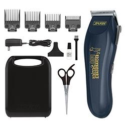 WAHL 09591-2100 Lithium Ion Rechargeable Deluxe Pro Series P