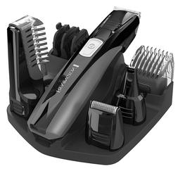 Remington Lithium Power Series Head To Toe Grooming Kit - Fo