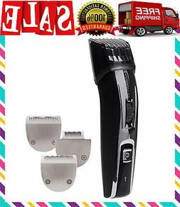 Remington MB4040A Lithium Powered Beard and Stubble Trimmer