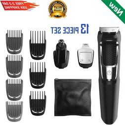 Philips Norelco Men Hair Clipper Electric Shaver Trimmer Hai