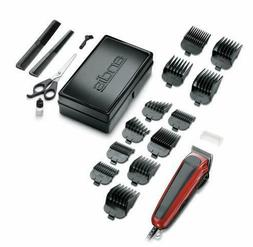 Men Professional Hair Clippers Wahl Cutting Barber Salon Kit
