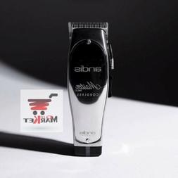 Andis MLC Cord/Cordless MASTER Li Clipper #12470 110-240 Vol