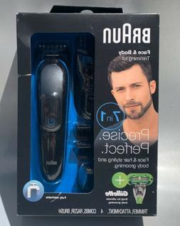Braun Multi Grooming Kit MGK3040 – 7-in-1 Beard / Hair Tri