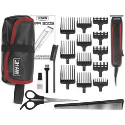 NEW LOOK  Wahl Hair Clippers Beard Mustache Professional Tri