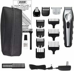NEW!!! Wahl Hair Clippers Beard Mustache Professional Trimme