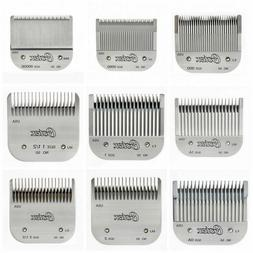 Oster No. 50 Replacement Clipper blades for Turbo 111, Old M