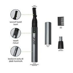 Nose & Ear Hair Trimmers Clipper Micro Groomsman Personal Sh