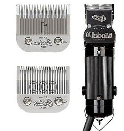 Oster Model 10 Hair Clipper Salon Barber Beauty Classic #1 &