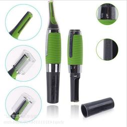 Personal Electric Face Care Hair Trimer Ear Nose Shaver Hair